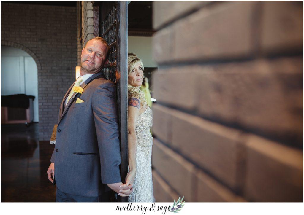 Rix S Roof Top Port Huron Wedding Photographer Stephanie